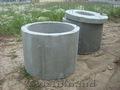 Sapam si curatim fintini pentru apa, montam canalizare, instalam inele din beton
